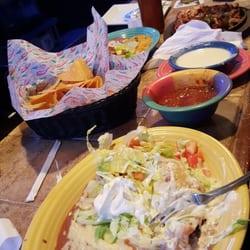 Mi Pueblito Mexican Restaurant Forest City Nc