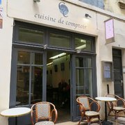 photo of cuisine de comptoir arles bouches du rhne france