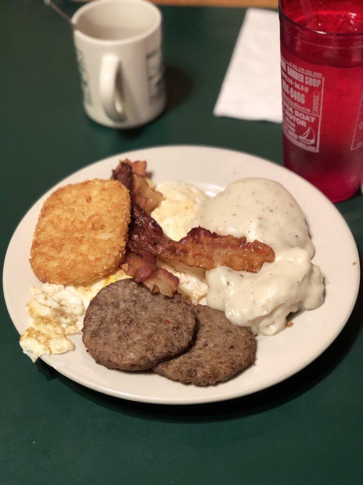 Mineral Restaurant: 42 Davis Ln, Mineral, VA