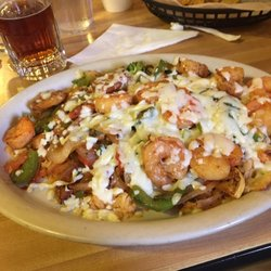 Photo Of El Patio   Conway, SC, United States. Mille Shrimp