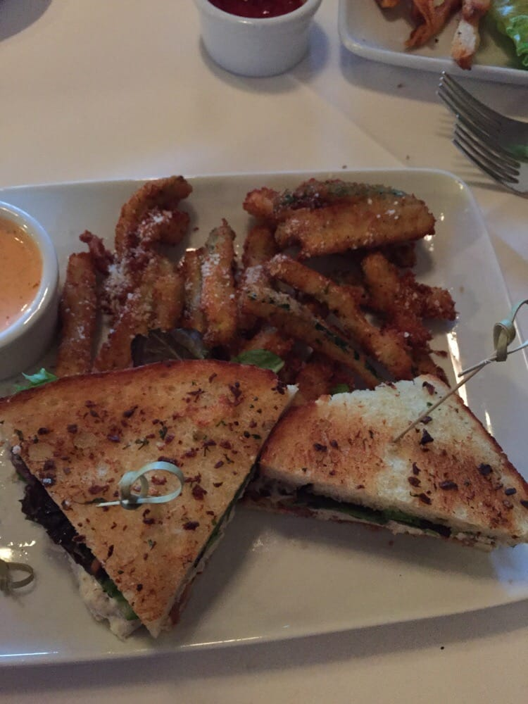 Best Zucchini Fries Ever Yelp