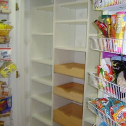 Photo Of Closets For Less   Churchville, PA, United States. Pantry