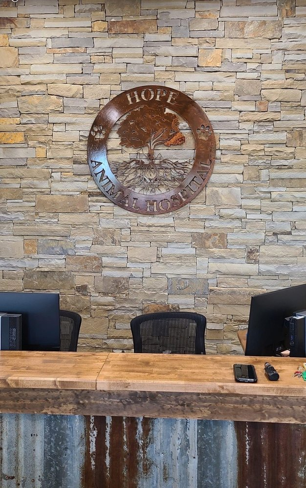 Hope Animal Hospital: 41360 State Hwy 288, Angleton, TX