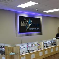 The Vape Store - CLOSED - Vape Shops - 3840 E Sr 436, Wekiva