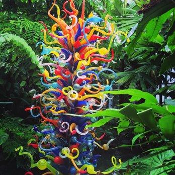 Fairchild Tropical Botanic Garden - 1399 Photos & 241 Reviews ...