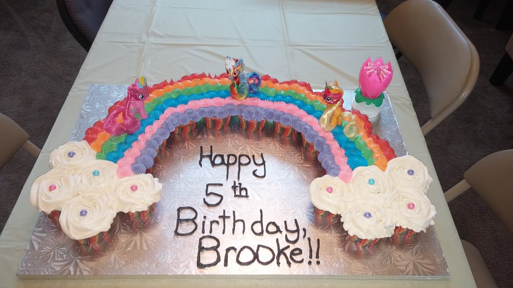 Photo Of Cupcake Junkie