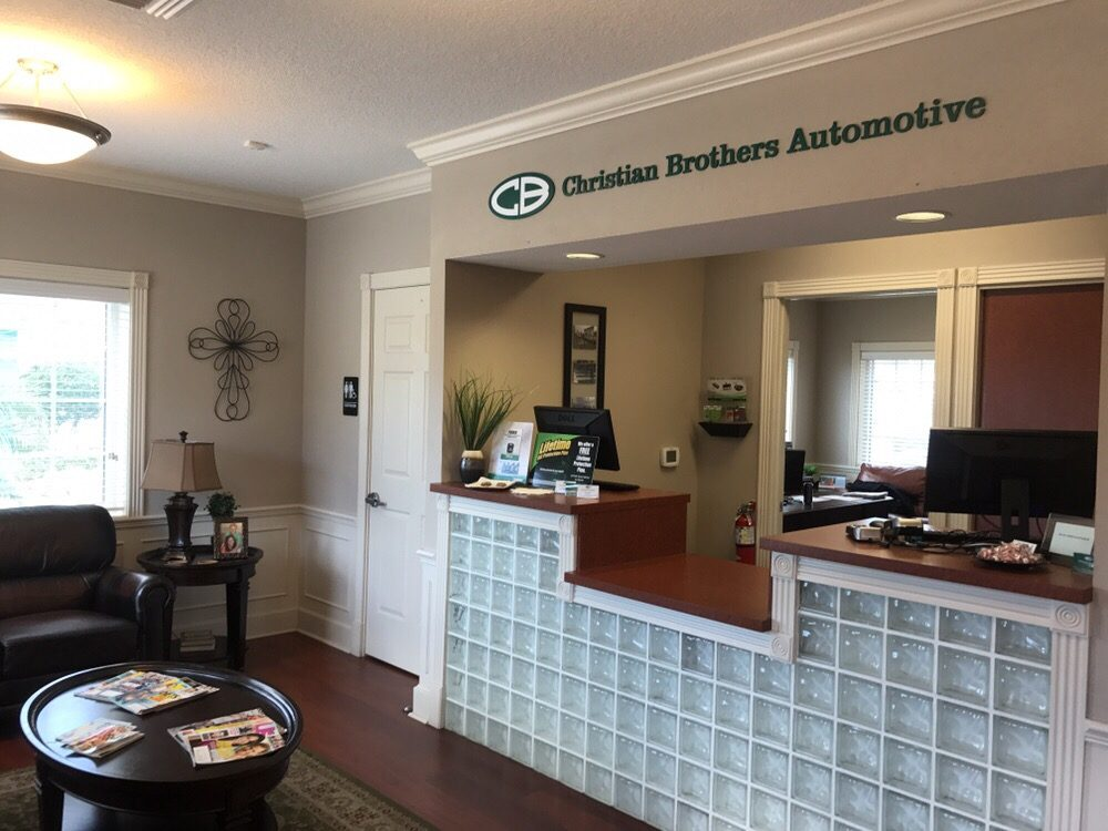 Christian brothers automotive westchase 13 reviews auto repair 12949 race track rd tampa fl phone number yelp