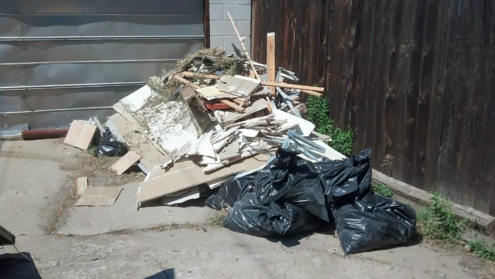 Photo of Hoarder Squad: Campo, CO