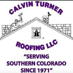 Photo Of Calvin Turner Roofing   Colorado Springs, CO, United States