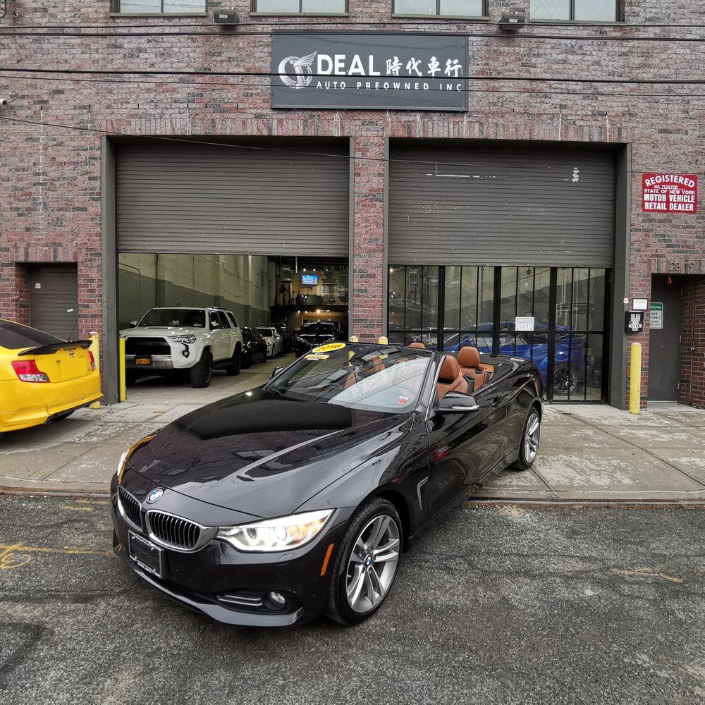 Ideal Auto - Automotive Sales & Service