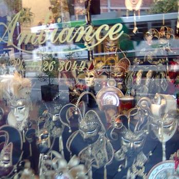 Ambiance gift shops 509 elizabeth st melbourne for Ambiance australia