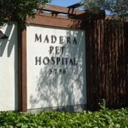 VCA Madera Pet Hospital - 67 Reviews - Veterinarians ...