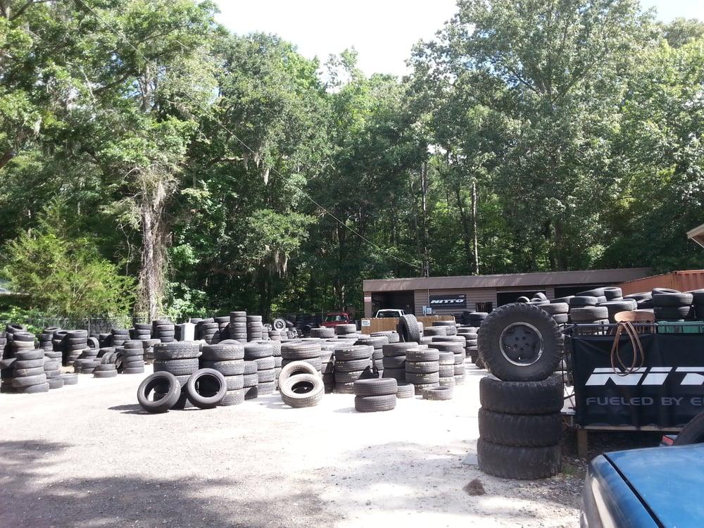 Used Tires Savannah Ga >> Savannah S Largest Used Tire Inventory Custom Wheels Rims For