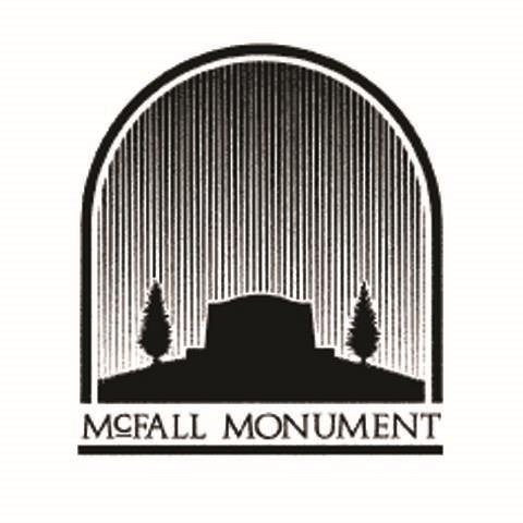 McFall Monument: 1801 W Main St, Galesburg, IL