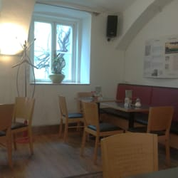 Photo Of Nussdorfer Cafe