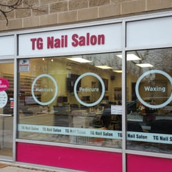 TG Nail Salon - 18 Photos & 18 Reviews - Nail Salons - 1411-13W ...