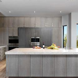 Photo Of Affinity Kitchens   Scottsdale, AZ, United States. Subtle Gray  Tones With