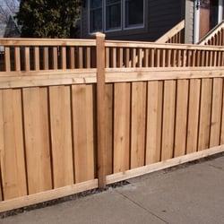 Photo Of Advanced Fence Gate Mount Prospect Il United States Decorative