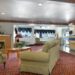 Photo Of Microtel Inn Suites By Wyndham Brush Co United States