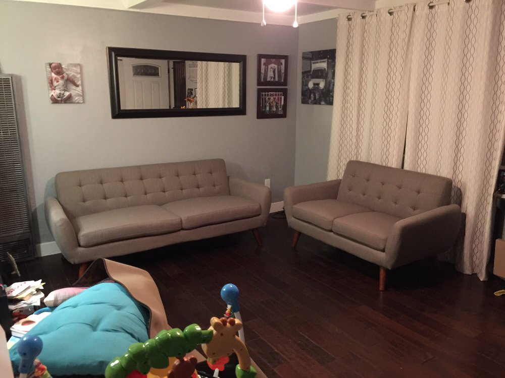 Photo Of My Budget Furniture   San Diego, CA, United States. Happy With