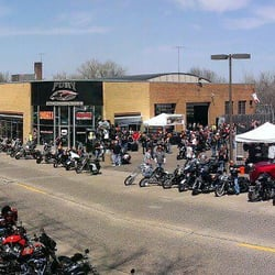 Photo of Fury Motorcycle - South St. Paul, MN, United States.