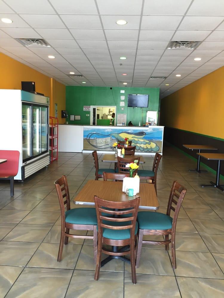 Eva S Kitchen Jacksonville Fl