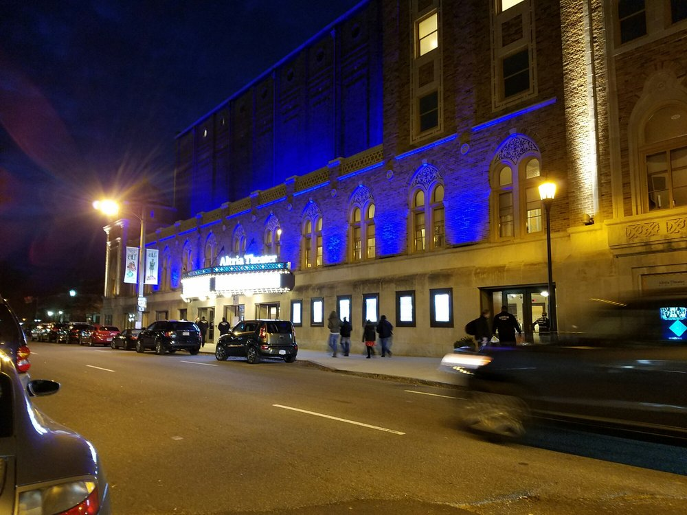 Photo of Altria Theater: Richmond, VA