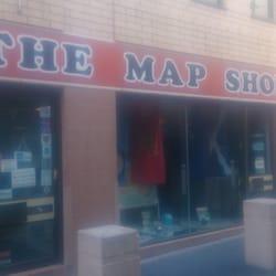 Map Shop Adelaide The Map Shop   10 Photos   Bookshops   110 Hindley St, Adelaide  Map Shop Adelaide