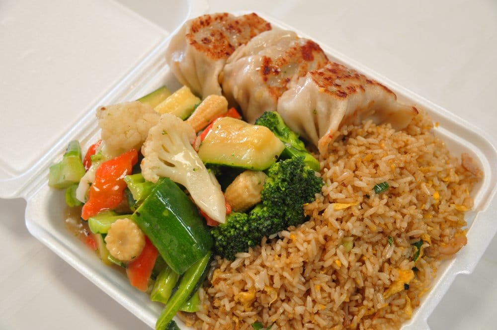 Chinese Food Near San Leandro Ca
