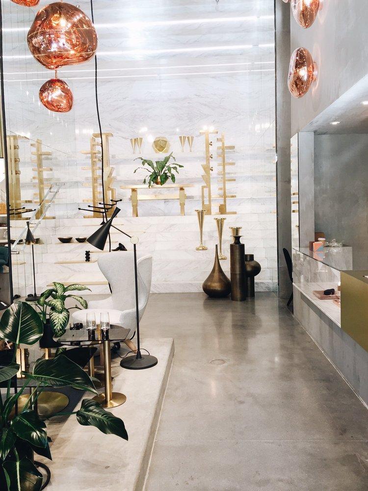 The Shop Tom Dixon: 8820 Washington Blvd, Culver City, CA