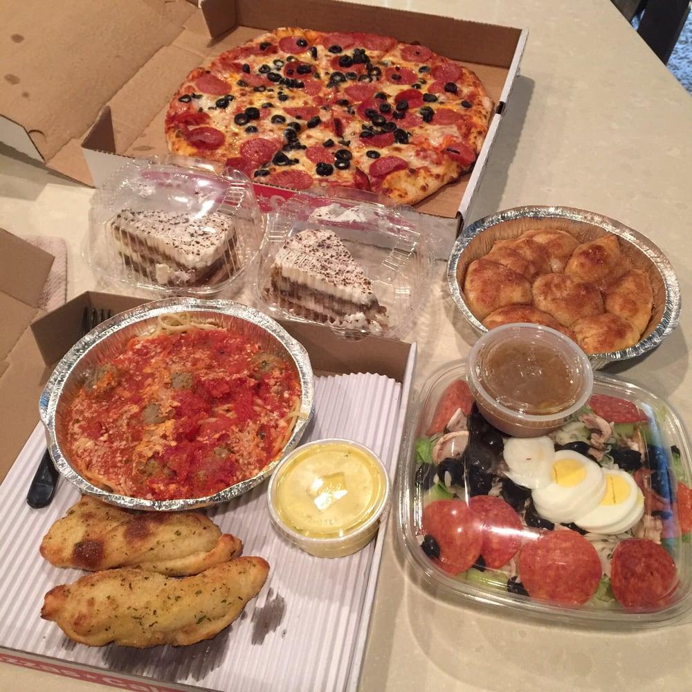 Menu For Olive Garden: 29 Photos & 106 Reviews