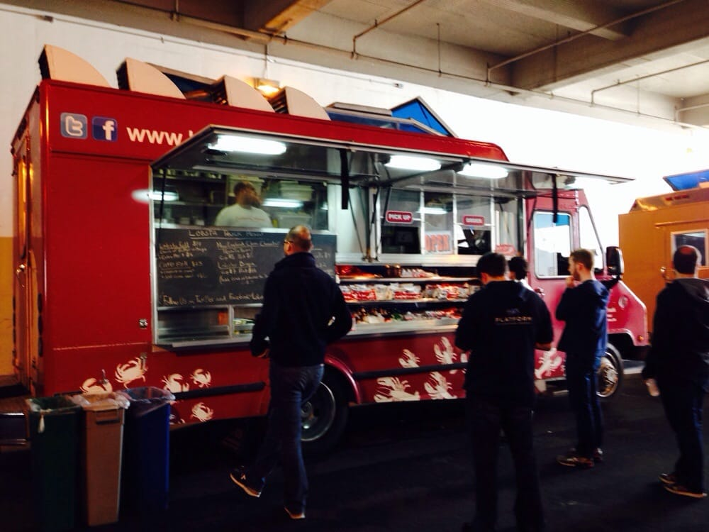 Off The Grid Food Trucks Pleasant Hill Ca