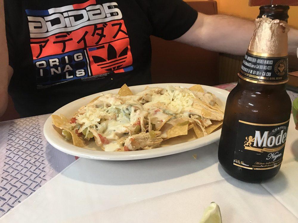 El Rio Grande Mexican Restaurant: 10001 Forest Green Blvd, Louisville, KY
