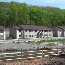 Photo Of Swiss Chalet Apts Palmyra Ny United States