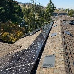 Photo Of Green Wolf Energy Hayward Ca United States Nice And Easy