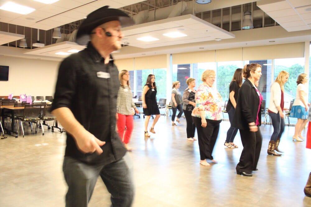 Nashville Line Dancing
