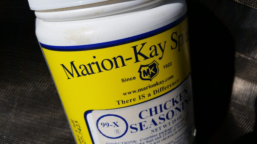 Marion-Kay Spices: 1351 W US Highway 50, Brownstown, IN