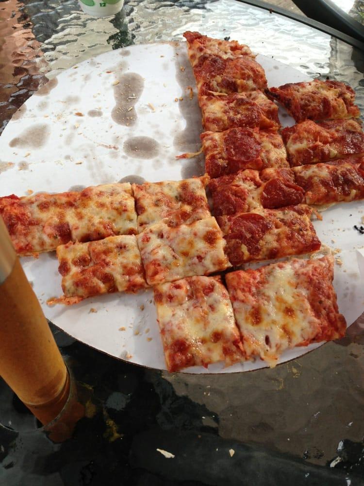 Iacono S Pizza Restaurant Powell Oh