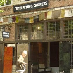 Tita flying carpets oggettistica per la casa for Novita oggettistica casa