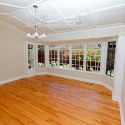 The King S Craftsmen Hardwood Floor Company Flooring