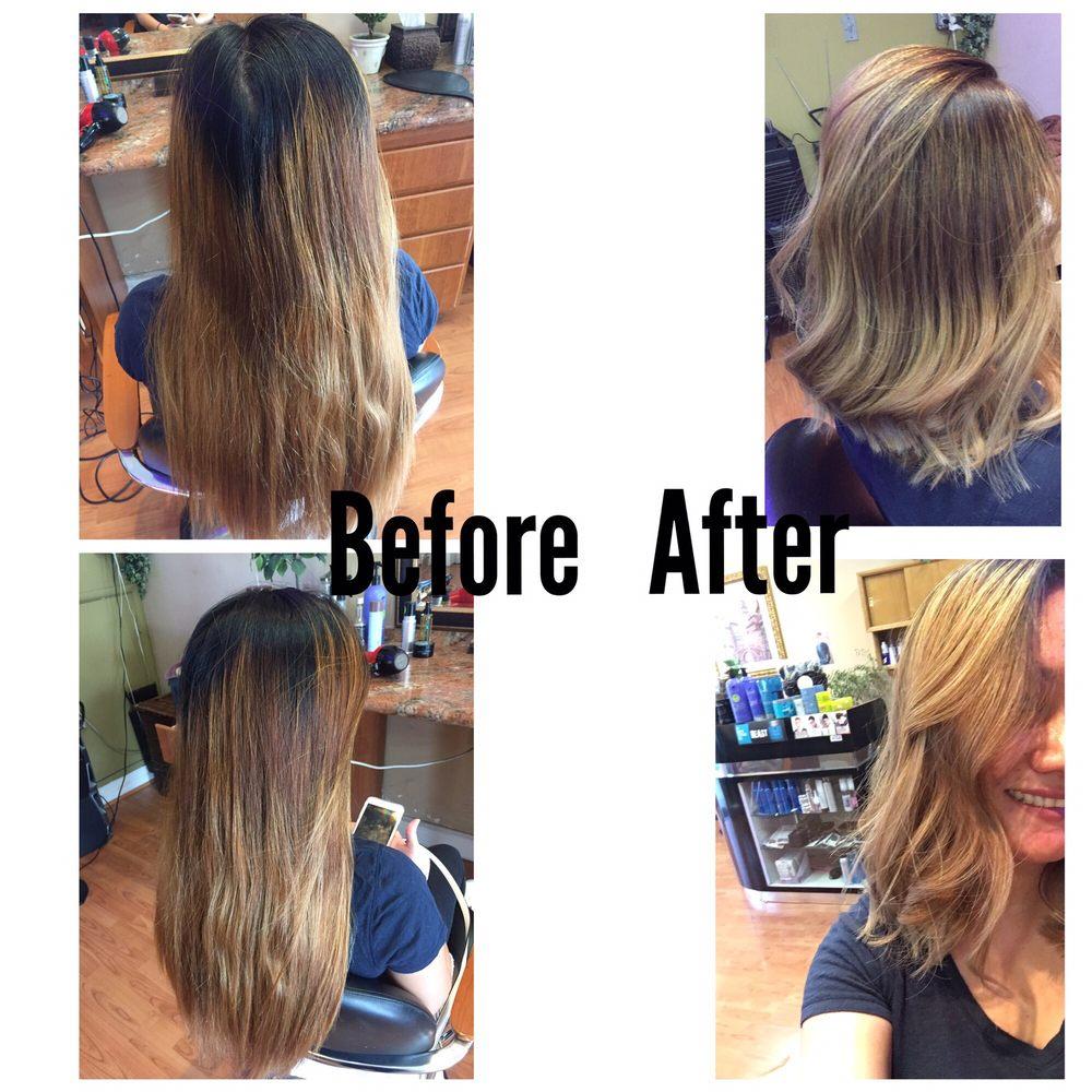 Studio Chardon Hair Design: 4753 Gage Ave, Bell, CA