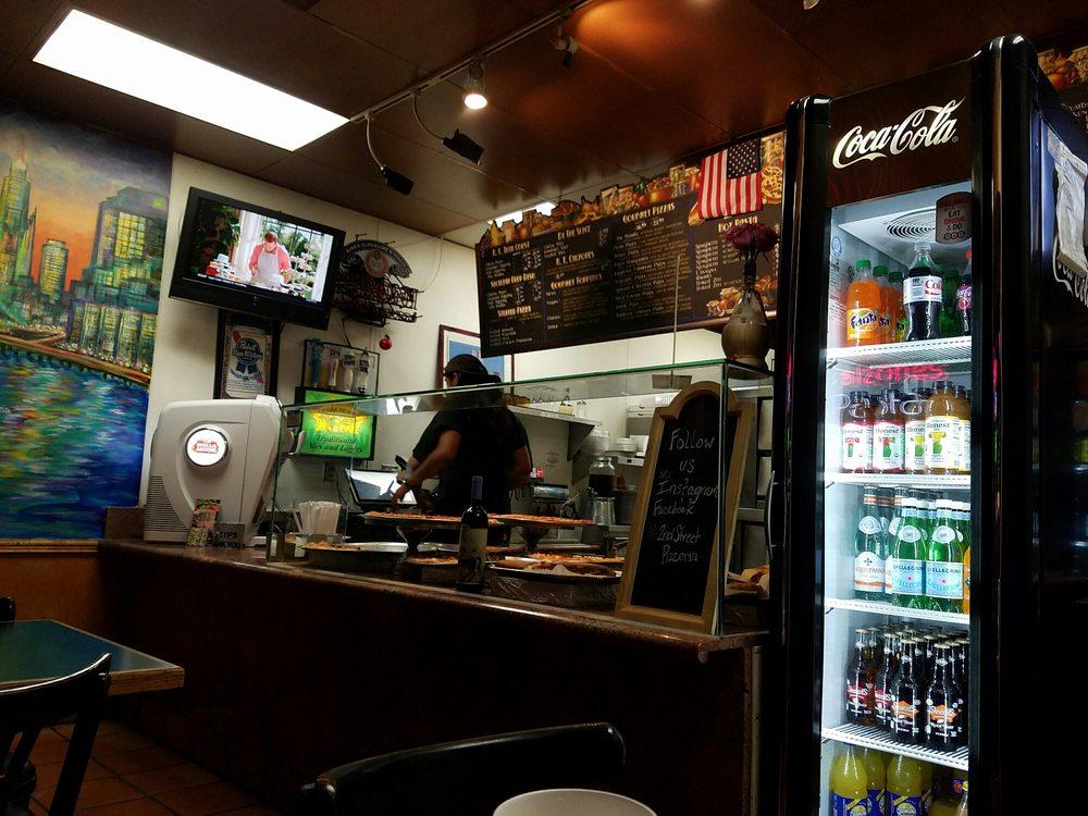 Restaurants In Long Beach Ca Nd Street