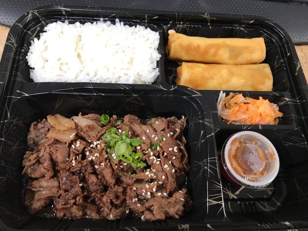 BamBoo Japanese Cuisine: 141 12th St, Ogden, UT