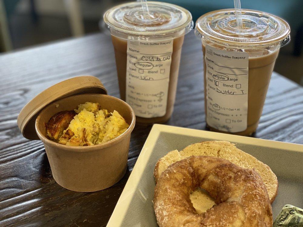Grant Coffee Company