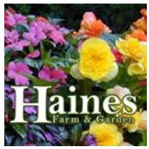 Haines Farm U0026 Garden 196 Route 130 N Cinnaminson, NJ Gift Shops   MapQuest