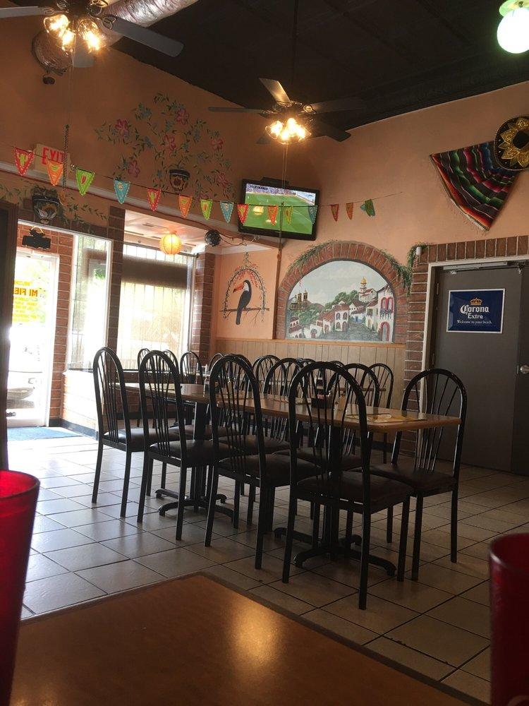 Mi Fiesta Bar & Grill: 624 E Front St, Iva, SC