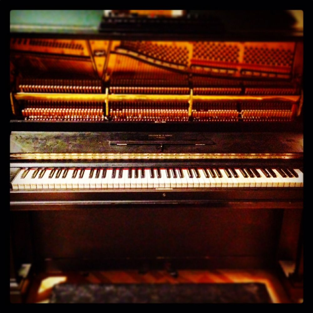 LJ's Piano Tuning & Repair