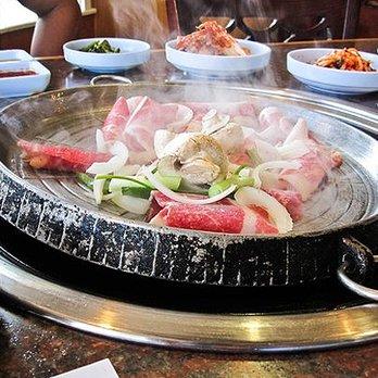 Shik do rak 590 photos 878 reviews barbeque 9691 garden grove blvd garden grove ca for Korean restaurant garden grove