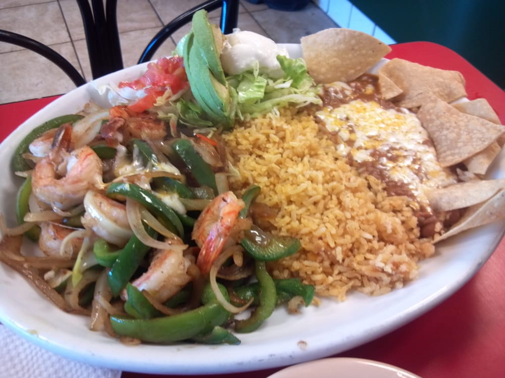 Hot Chile Mexican Food Granada Hills Ca