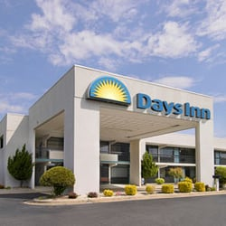 Photo Of Days Inn Kenly Nc United States